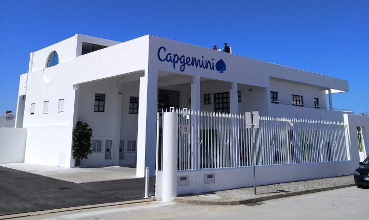 Évora: Capgemini tem 70 colaboradores e quer empregar mais