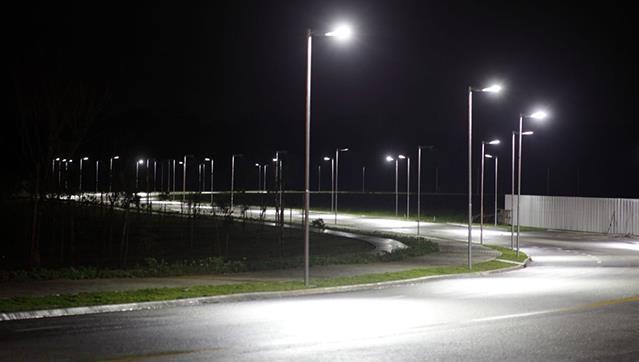 Alentejo Central conta com 52.600 luminárias de tecnologia LED