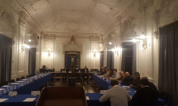 PS de Estremoz critica boicote a sessão da assembleia municipal