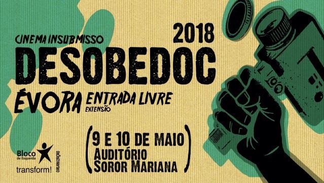 Évora: Soror Mariana abre para mostra de cinema