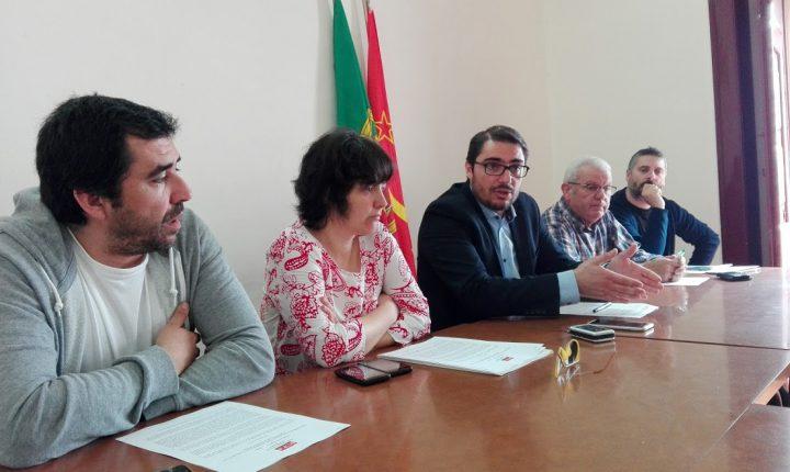 PCP quer concurso para obras do novo Hospital de Évora até agosto