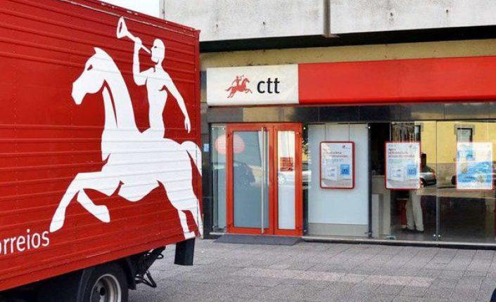 CTT reabrem loja de Aljustrel