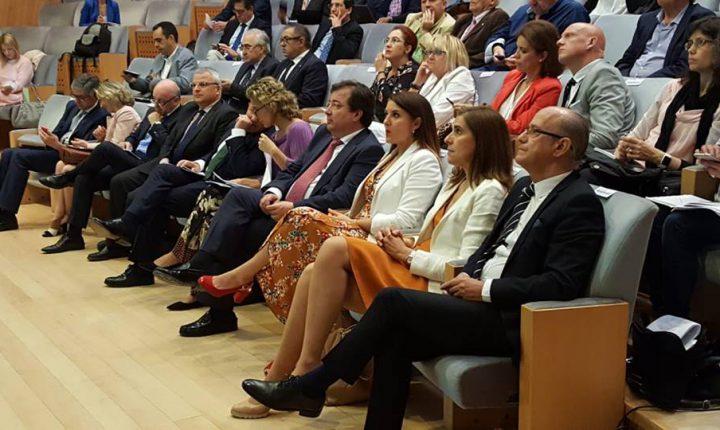 Presidência da EUROACE passa do Alentejo para o Centro
