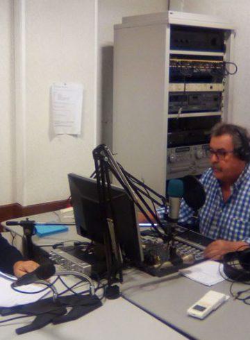 Falando Com Manuel Ferreira