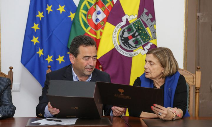 Reguengos de Monsaraz vai premiar alunos da Universidade de Évora