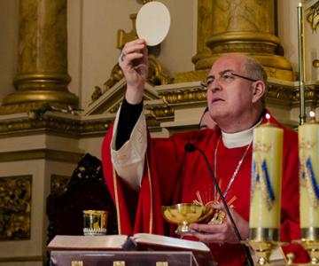 Arcebispo de Évora pede mais cuidados continuados e paliativos