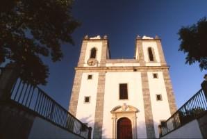 Castro Verde: Degradação da Basílica Real leva autarquia ao Ministério da Cultura