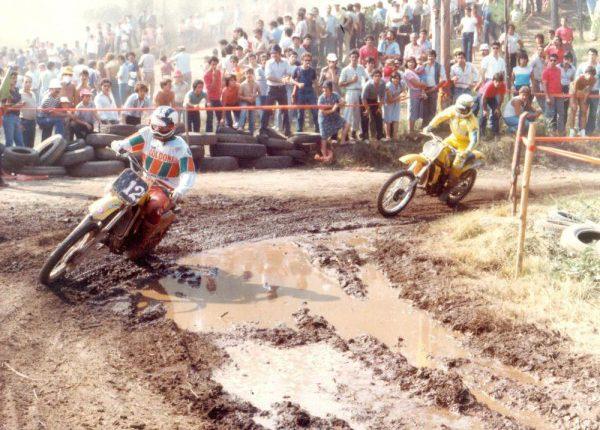 Morreu ex-piloto de motocross Fernando Neves