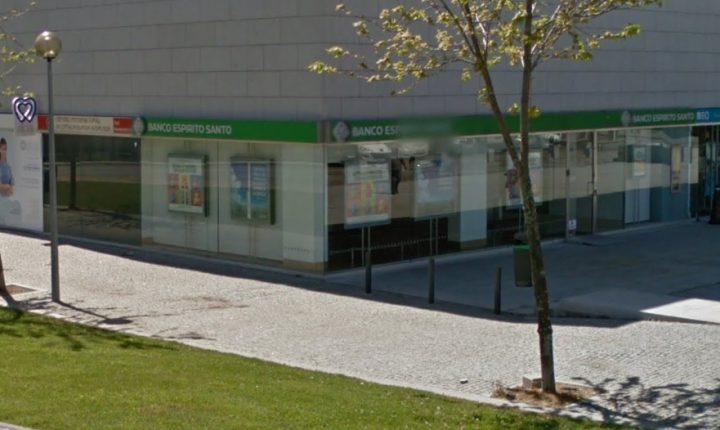 Novo Banco fecha balcão em Évora