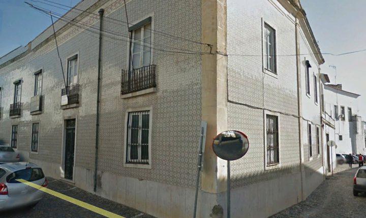 Património: Prédio em Évora é o mais caro dos colocados à venda pela IP