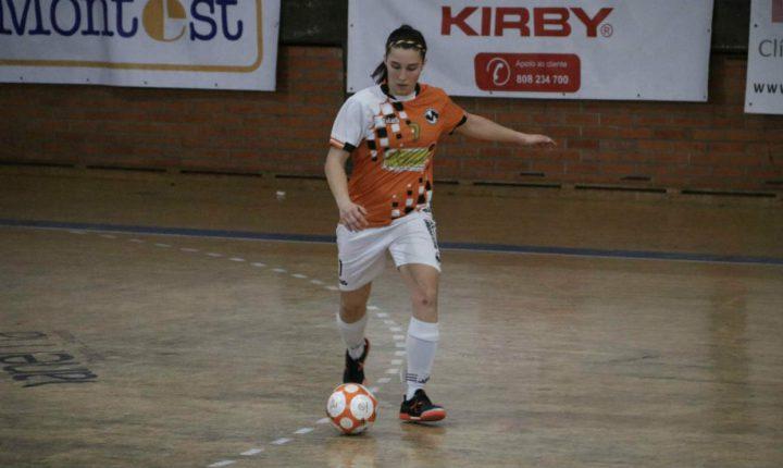 Futsal: Benfica contrata jogadora da Universidade de Évora