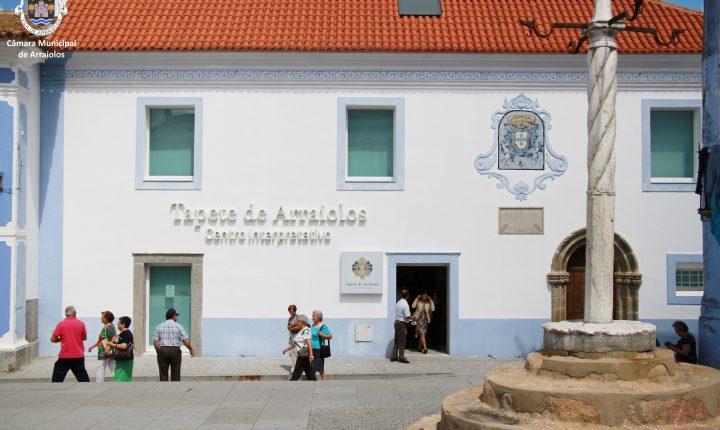 Arraiolos reabre Centro Interpretativo e posto de turismo