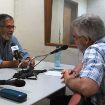 Falando Com – António Pereira