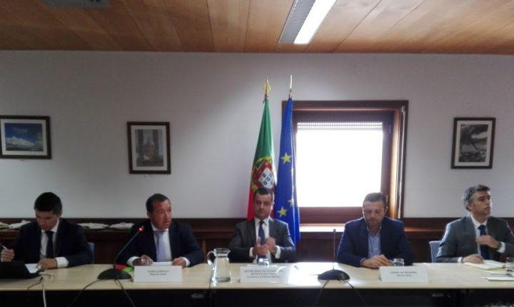 Plano Nacional de Investimento integrado com a região