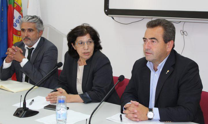 Autarcas satisfeitos com com teste do voto eletrónico em Évora