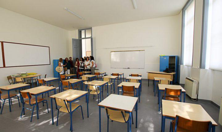 Europa paga para combater o abandono escolar