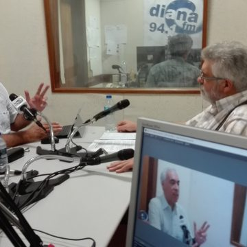 Falando Com – Carlos Pinto de Sá