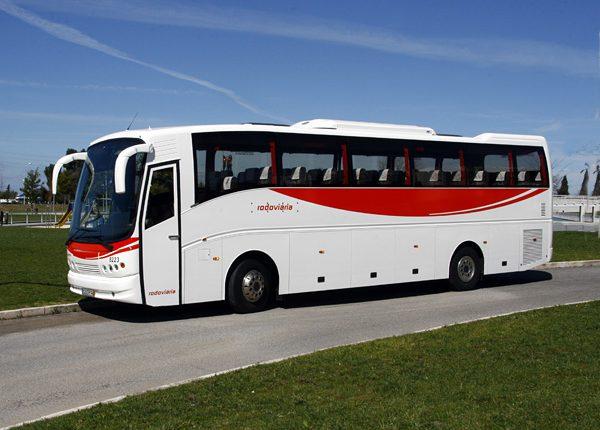 Redução do preço dos transportes entra em vigor no distrito de Évora