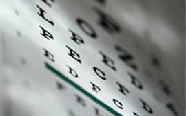 Rastreio deteta 47 crianças com problemas de visão em 8 concelhos do distrito