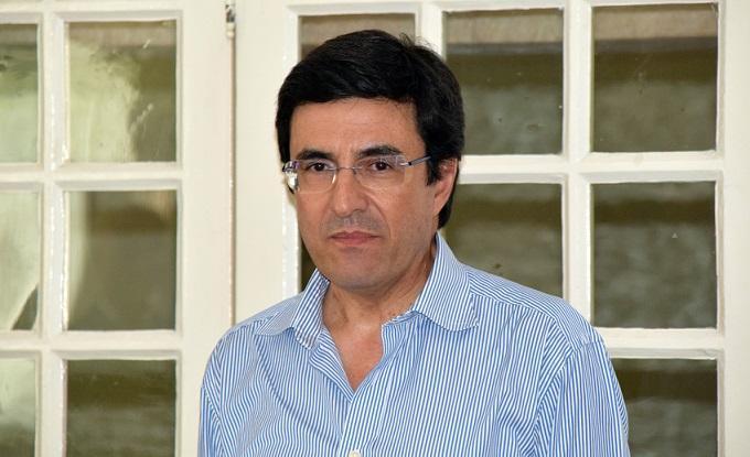 Carlos Vieira é o novo Pró-Reitor da Universidade de Évora