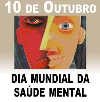Évora assinala Dia Mundial da Saúde Mental