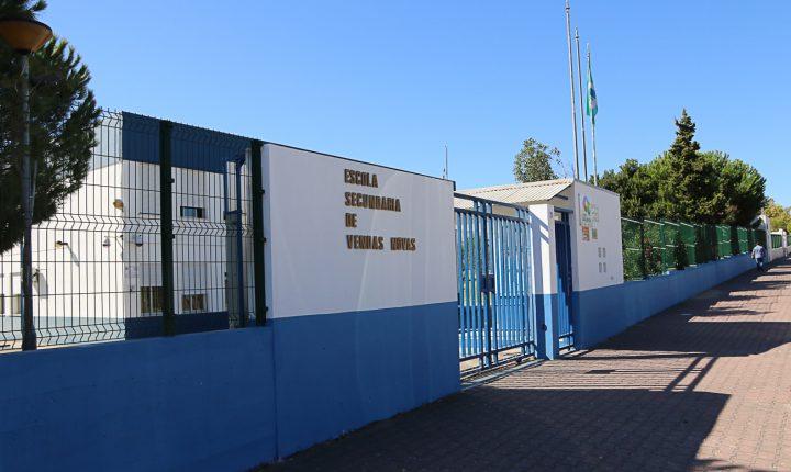 PSD pede obras em duas escolas de Vendas Novas