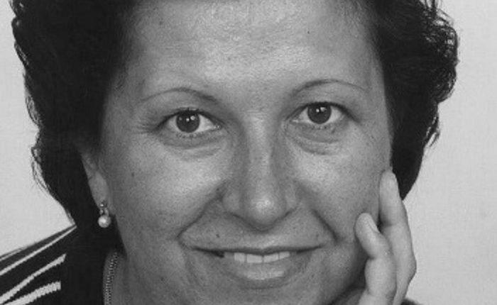 Morreu antiga presidente da Junta da Malagueira Luísa Baião