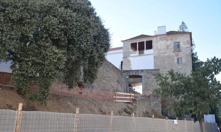Câmara de Évora intervém no acesso à Porta da Traição