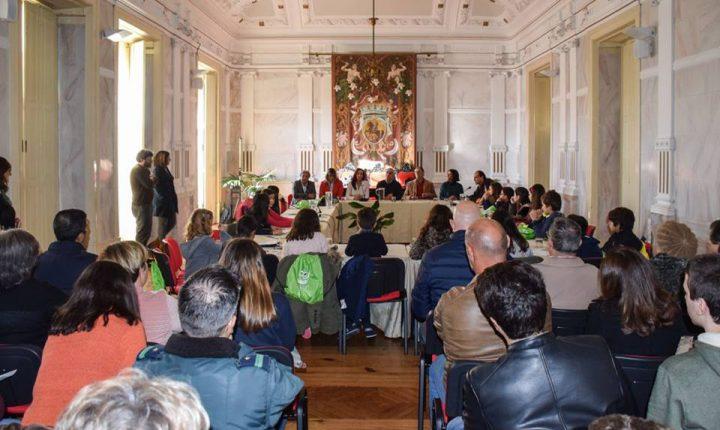 Assembleia municipal de crianças e jovens reúne-se em Évora