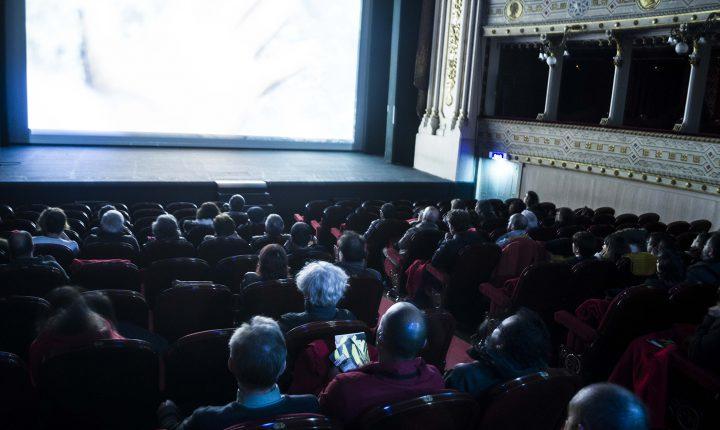 Festival de curtas metragens de Évora ganha selo de qualidade europeu