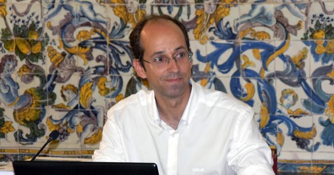 Investigador da Universidade de Évora premiado