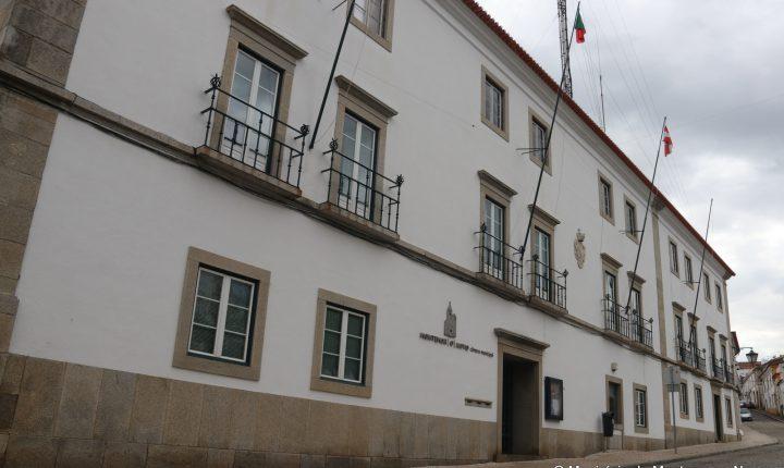 Câmara de Montemor-o-Novo rejeita transferência de competências