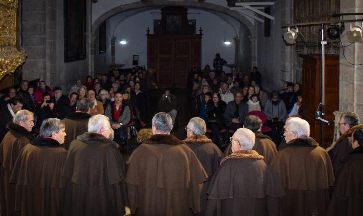 """""""Do Natal aos Reis"""" no Convento dos Remédios"""