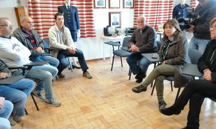 Bloco quer reabertura da fábrica de painéis solares de Moura