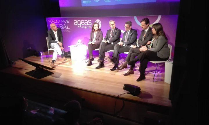 Bastonário dos Economistas diz que Évora deve atrair mais investimento