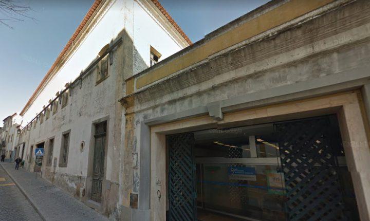 Edifício devoluto em Évora transformado em residência universitária