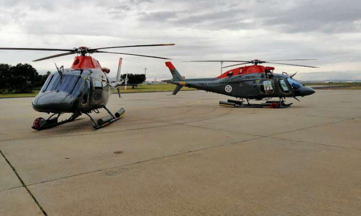 Força Aérea mostra novos helicópteros em Beja