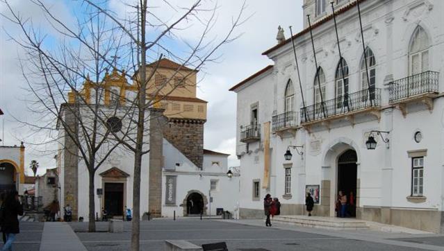 Secção Regional da Ordem dos Arquitetos instala sede em Évora