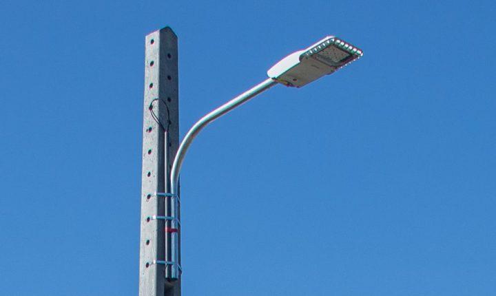 Concelho de Alcácer do Sal vai ter 2.000 lâmpadas LED
