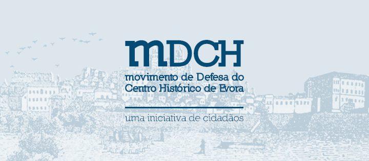 Movimento de Évora pede reunião ao Governo sobre IMI no centro histórico