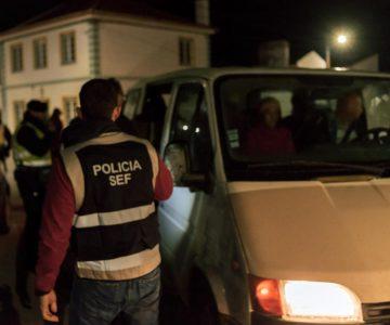 SEF deteta três estrangeiros em situação irregular em Beja