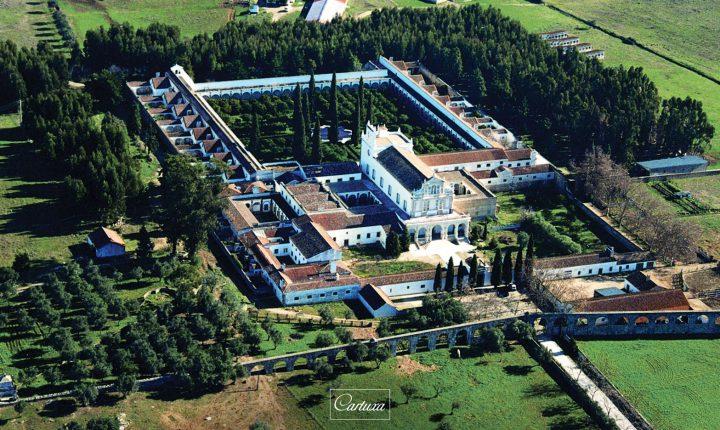 Congregação feminina vai ocupar Convento da Cartuxa Scala Coeli