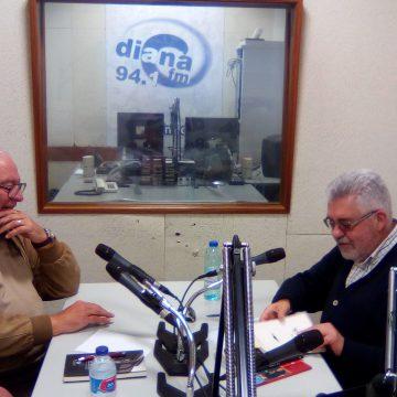 Falando Com – José Ernesto Oliveira
