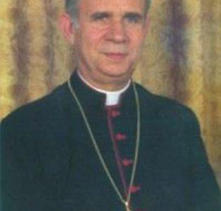 D. Maurílio de Gouveia será sepultado em Évora