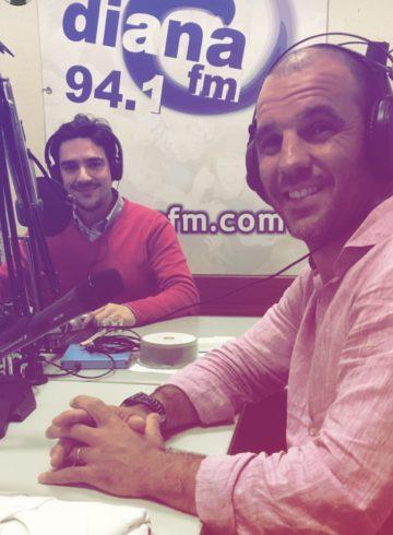 Falando Com – Ricardo Cabral