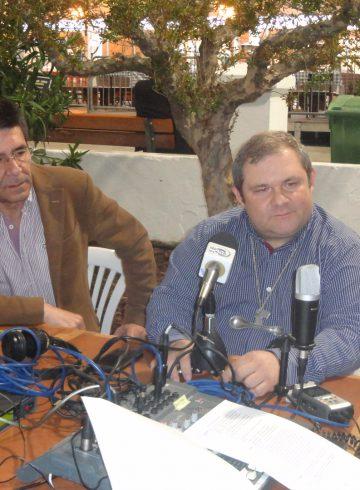 Emissão Especial Congresso das Açordas em Portel