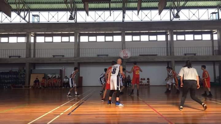 Évora recebe torneio ibérico de basquetebol