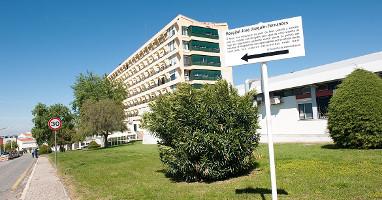 Casos de covid-19 no Hospital de Beja sobem para 30