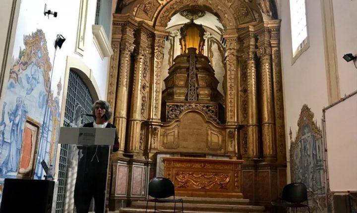 Programa transfronteiriço vai reabilitar e dinamizar São Bento de Cástris