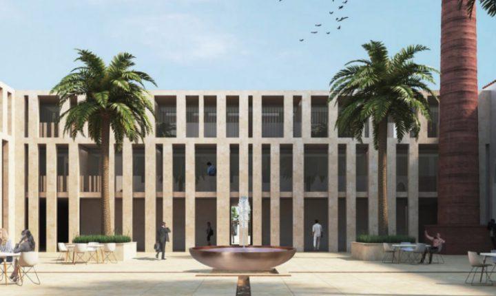 Vila Viçosa vai ter um novo hotel de luxo